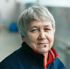 Каретникова Инна Владимировна