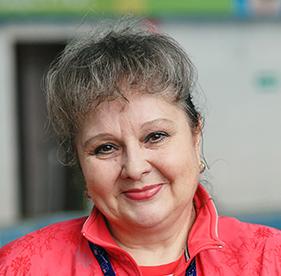 Замилова Ольга Васильевна
