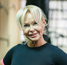 Чумаченко Светлана Юрьевна