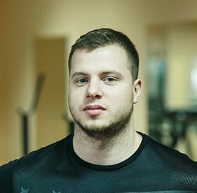 Калачев Максим Вячеславович