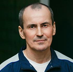 Сахаров Юрий Павлович