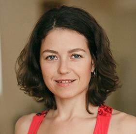 Щелканова Елена Сергеевна